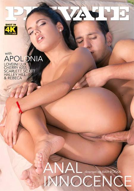 anal xxx movie - English adult movie porn - [18 ] private anal innocence xxx dvdrip 350mb  jpg 451x640